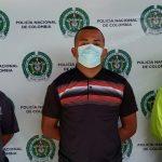 En Sincelejo fueron capturados dos hombres por Acto Sexual con menor de 14 años