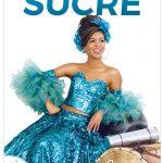 Elvira Paz Cuello representará a Sucre en el Festival Nacional de la Cumbia