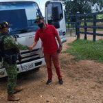 Armada de Colombia alerta sobre extorsión bajo la modalidad de falso servicio