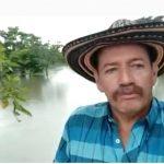 Habitantes de La Mojana piden al presidente Duque que cumpla su palabra
